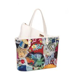 Borsa Braccialini shopper piccola Guaranà B10401 - Scalia Group #borse #braccialini #glamour #fashion