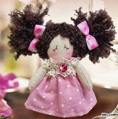 Mimin Dolls: Puro charme