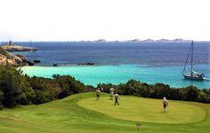 Top 10 des plus beaux terrains de golf Golf Holidays, Sailing Holidays, Italy Holidays, Victoria Holidays, Bonifacio, Coach Sportif, Boat Rental, Visit Italy, Luxury Yachts