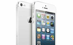 iPhone 5 le prime immagini ufficiali