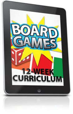 Free Children's Ministry Lesson that teaches kids Bible lessons based on their favorite board games.  This lesson is from Board Games 12-Week Children's Ministry curriculum series.