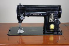 What Should You Pay for a Vintage Sewing Machine