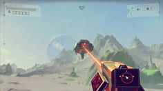 VGX 2013: No Man's Sky teaser trailer contains first-person exploration, space combat