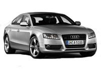 Audi A5 Sportback Contract Hire
