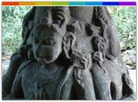 Visit this sacred destination of Tripura, and you will be rewarded with the mind blowing rock-cut images and stone sculptures of numerous Hindu Gods and Goddesses.