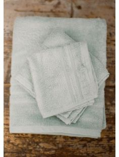 Nine Space Soft Balance Bamboo Viscose Towel Set now @ Nimli