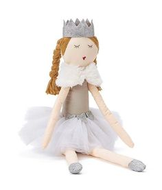 Nana Huchy Princess Pearl #doll #nanahuchy #princess #girlsroom #nursery