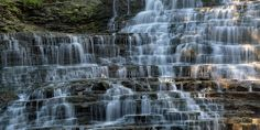 Albion Falls: Take 1 Hamilton, Ontario, Canada