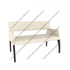 Canadel Custom Dining Bench - BEN 5040
