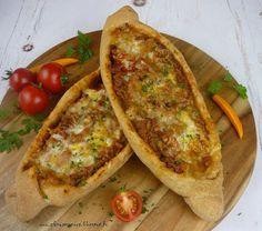 Az áfonya mámora: Török pizza
