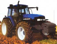 New Holland Ford, New Holland Tractor, Ford Motor Company, Farming, Sim, Trucks, Antique Tractors, Tractor, Tractors