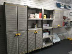 Elegant Garage Storage Cabinets Diy
