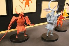 Check out more than 95 images from the sets of Kubo and the Two Strings, the latest stop-animation marvel from LAIKA studios. Computer Animation, Animation Films, Art Parkinson, Mary And Max, Stop Motion Movies, Laika Studios, Half A Decade, Kubo And The Two Strings, Practical Effects