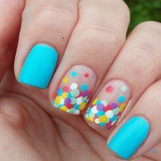 fullcolornails  #nail #nails #nailart
