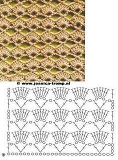 Crochet Knitting Handicraft: crochet patterns