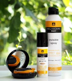 Heliocare 360° SPF50 Review | British Beauty Blogger Best Spf Sunscreen, Tanning Sunscreen, Sunrise Pictures, Dna Repair, Best Sunscreens, New Skin, Anti Aging Skin Care, Face And Body, Shopping