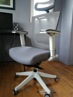 Autonomous ErgoChair 2: The Complete Review – TopGamingChair Stick It Out, Gaming Chair, Rocking Chair, Desktop, Told You So, Cool Stuff, Productivity, Chair Swing, Rocking Chairs