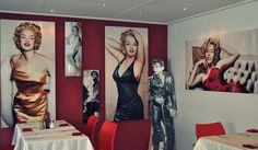 Marilyn's 60's Diner