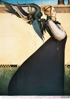 Michael Parkes, Gift of Wonder