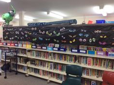 Monster Book Fair at Pannawonica Primary School, WA.
