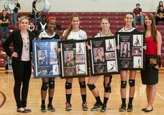 volleyball senior night gift ideas | The proven way to motivate your players by using the mini balls as ...