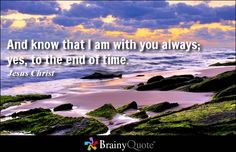 Jesus Christ Quotes - BrainyQuote