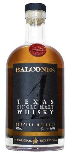 Balcones Special Release