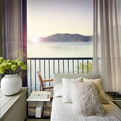 Free Shipping 3D European style balcony curtain mural living room TV bathroom background wall sofa bedroom wallpaper mural