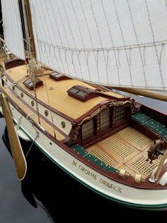 Sailboat, Dutch, Boats, Ships, Design, Live, Places, Sailing Boat, Dutch Language