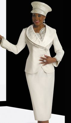 184 Best Skirt Suites And Dresses For African American Women Images