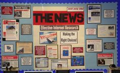 Looking for ideas for classroom displays? You'll find inspiration here on this superb site. They are well displayed and organised into subjects.