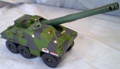 brinquedos estrela anos 60 | ... da coleção Comandos em Ação fabricado pela Estrela nos anos 80