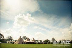Festival Wedding- Teepee Wedding- Outdoors Wedding UK