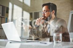 Busy entrepreneur royalty-free stock photo