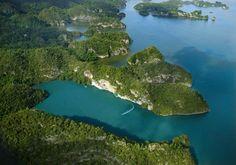 Samana Peninsula: Dominican Republic