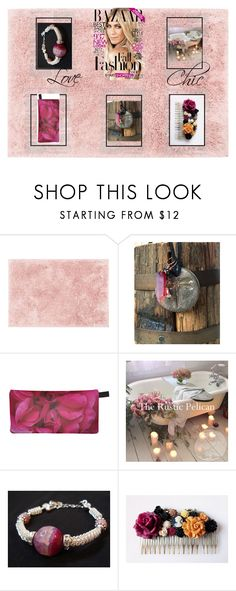 Hot New Fashions by therusticpelican on Polyvore featuring Loloi Rugs, contemporary and rustic
