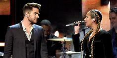 Adam Lambert Goes Country and Kills It! - http://adam-lambert.org/adam-lambert-goes-country-and-kills-it/