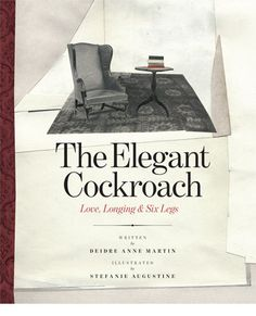 The Elegant Cockroach - UPPERCASE - A responsive Shopify theme