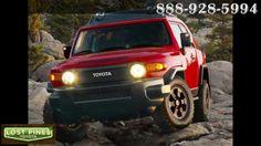 Austin, Texas 2014 Toyota FJ Cruiser Specials Pflugerville, TX   2014 FJ Cruiser Leases Lakeway, TX