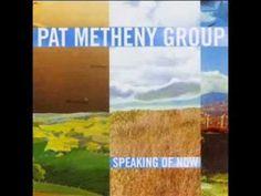 Pat Metheny - Afternoon.avi
