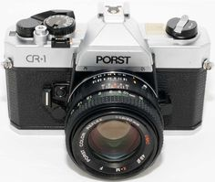 Porst CR-1 - Google Search