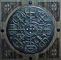 Viking Compass | Les Vikings et la Pierre de Soleil | nao-org.com …