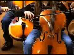 Cello Exercises for Beginners