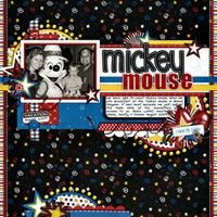 A Project by e_ranslow from our Scrapbooking Gallery originally submitted 01/16/11 at 10:57 PM