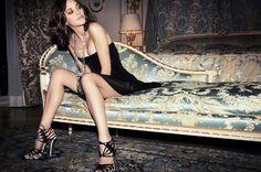Marion Cotillard es considerada una de las mujeres más sexies de la actualidad