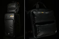 Channel Islands Bags