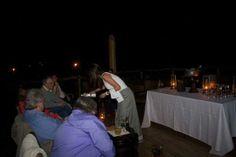 Little Mombo Camp celebrates Earth Hour 2014