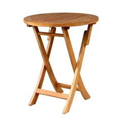 New 30 Inch Round Bar Table