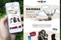 Mawmag Marketing | BPR Creative Online Web Design, Online Marketing, Creative