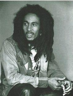 Legend Bob Marley: Photo